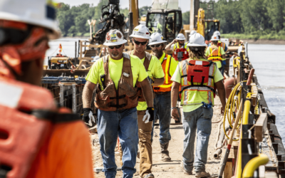 Work in the Construction Industry? Act Now to Create Jobs!